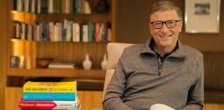 Билл Гейтс - человек, подаривший миру Microsoft возглавил список самых богатых людей