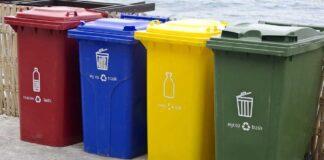 Когда войдет в силу проект о сортировке мусора?